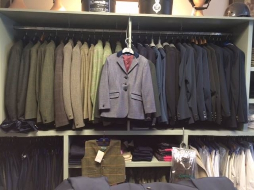 Country Sports Clothing