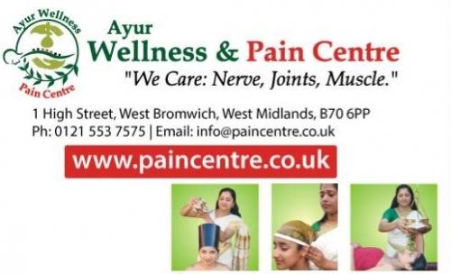 Back Pain, Arthritis, Sciatica, Slip Disc Treatment
