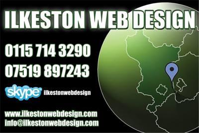 Ilkeston Web Design