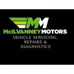Mcilvanney Motors Ltd