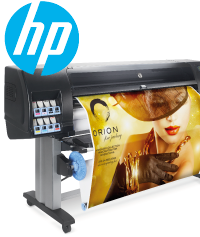 HP Designjet Printer Support