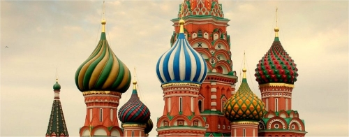Russian courses in Russia
