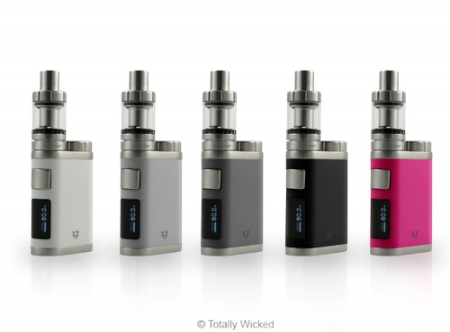 arc Pico Grande E-cig Kit and E-liquid Oldham