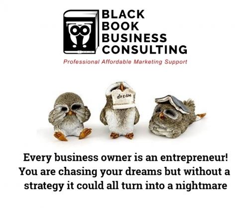 Marketing Support for entrepreneurs and small businesses