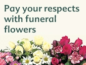Pay Your Respect With Funeral Flowers