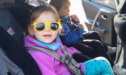 Baby Cars Seats