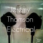 Jeremy Thomson Electrical
