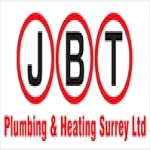 JBT Plumbing & Heating Surrey Ltd