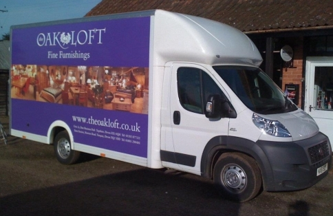 Vehicle Liveries and graphics