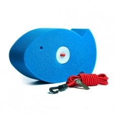 Fish Angling cleaning Sponge