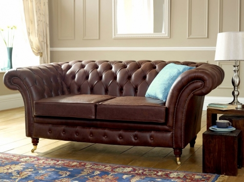 Blenheim Chesterfield Sofa