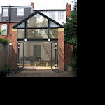 Extension To Existing Coach House Birmingham