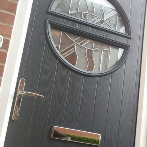 Composite Door11