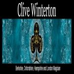 Clive Winterton