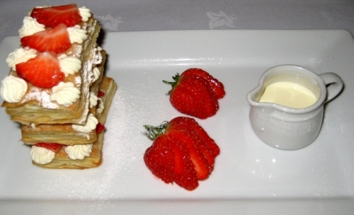 Food Strawberries