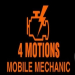 4 Motions Mobile Mechanic