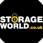 Storage World Self Storage & Workspace - Manchester