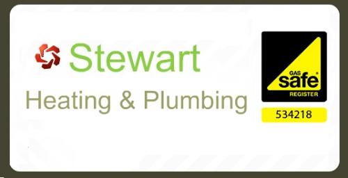Stewart Heating and Plumbing - Gas Safe Registered Engineers in Edinburgh