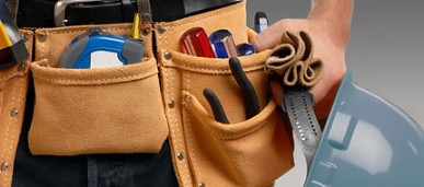 Handyman in the West Midlands, Warwickshire and Worcestershire
