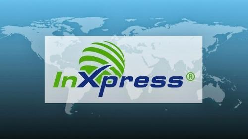 IXP Logo Globe