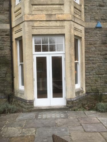 Door and Window Installation