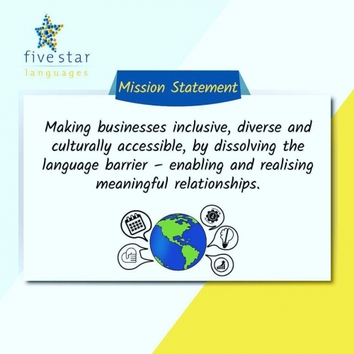 Five-Star-Languages-Mission-Statement