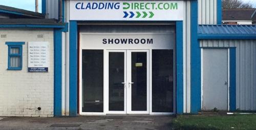 Main photo for Cladding Direct.com