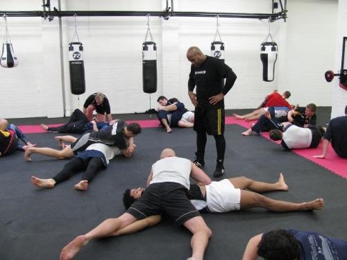 Main photo for Birmingham Martial Arts Centre