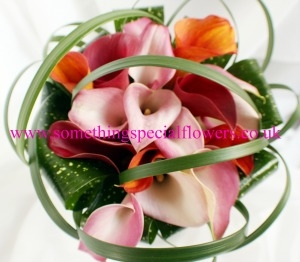 Cala Lily bouquet