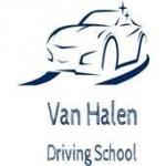 Van Halen Driving School