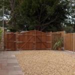 DW Fencing Cheshire Ltd