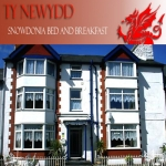 Tynewydd Trefriw
