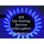 RM Gas Heating Services