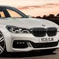 EXCLUSIVE BMW 7 SERIES BMW OFFER