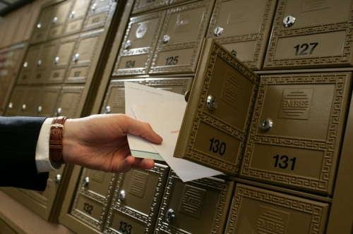 Mailbox Rental Service_Uxbridge