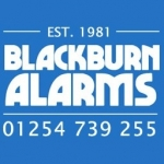 Blackburn Alarms