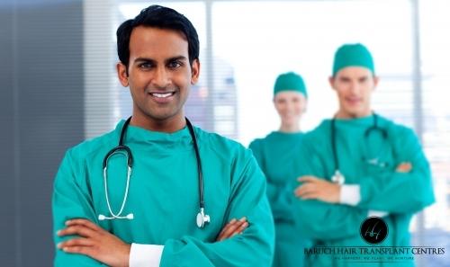 World Surgeons