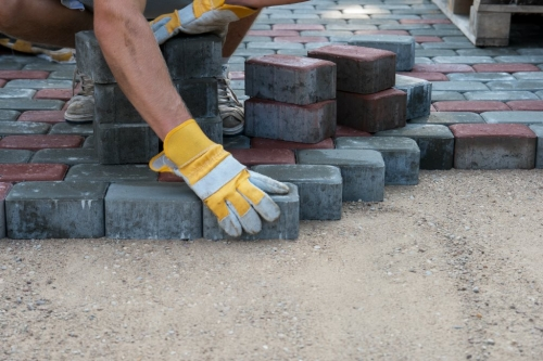 Bricklaying and driveways Margate, Kent