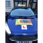 KK Driving School North London