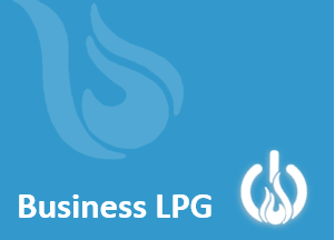 Business Bull & Cylinder LPG