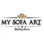My Sofa Art