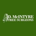D McIntyre Tree Surgeons