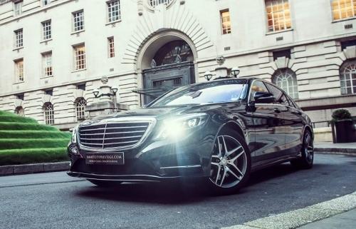 Mercedessclasscorporatechauffeuring
