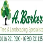 A Barker Tree and Landscaping Specialist