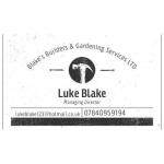 Blakes Builders & Gardening Services