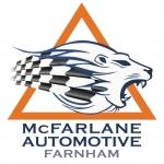 Mcfarlane Automotive