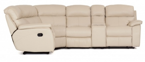 Celine recliner corner group sofa