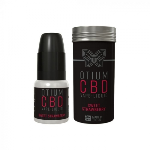 Otium CBD Vape Liquid, 100mg, 300mg  600mg
