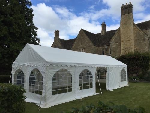 Party Tent Hire Peterborough