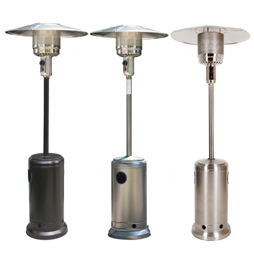 Patio Heaters Hire